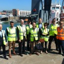 Visit Jersey ports 27 June 2018